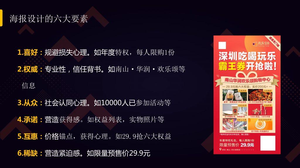 华润518欢乐颂复盘:分销裂变单天1000万销售额的目标