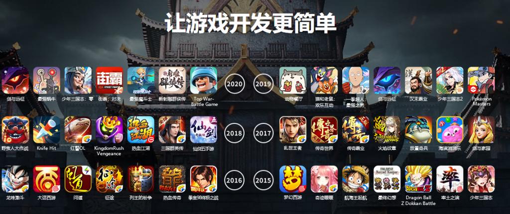 【案例拆解】这家小游戏开发平台,国庆6小时狂吸1458位游戏开发程序员
